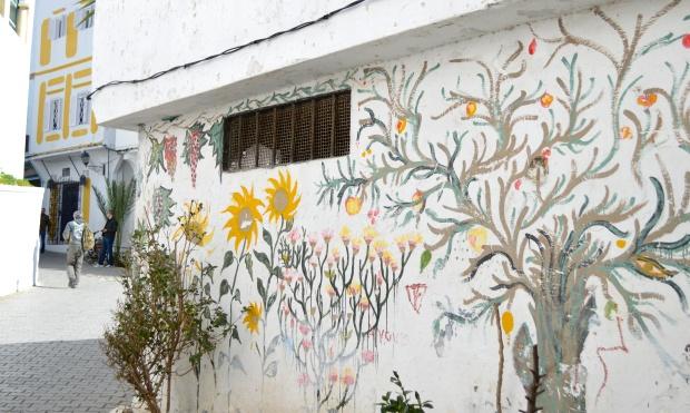 Morocco Street Art