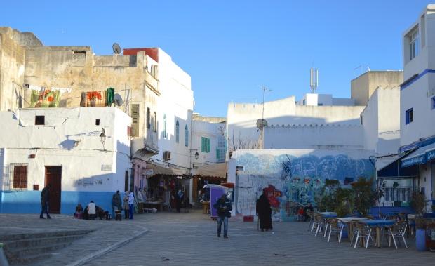 Asilah Morocco 10