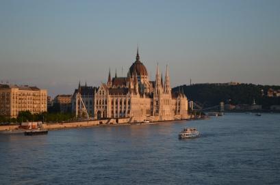 My favorite building in Europe