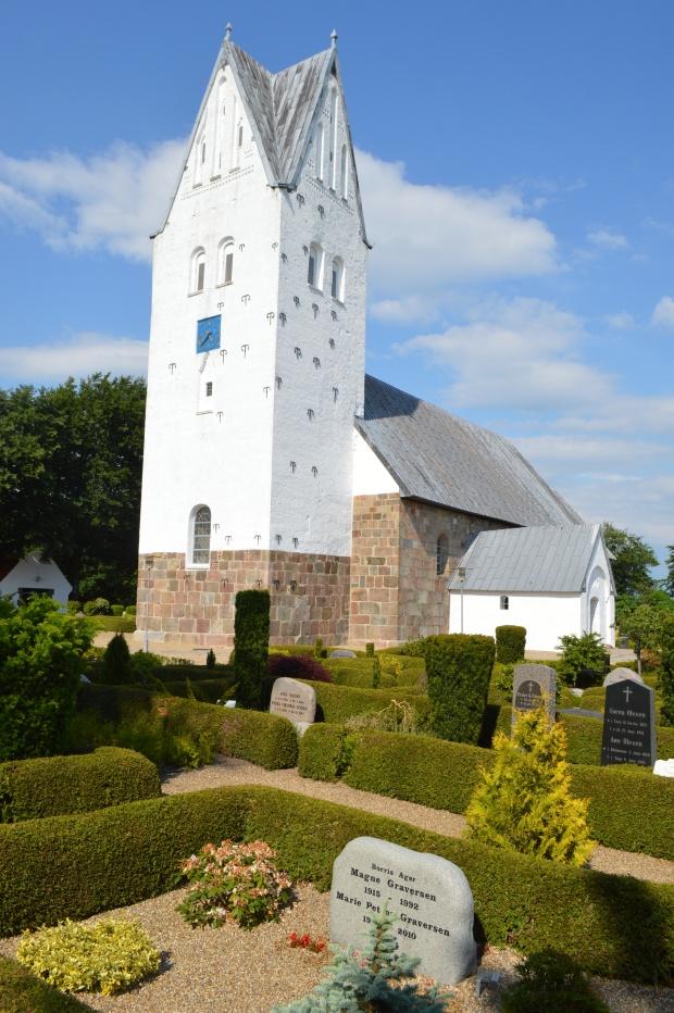 Boris, Denmark