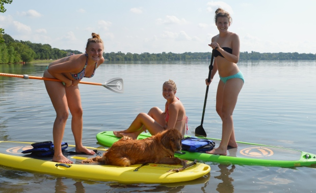 Lake Calhoun