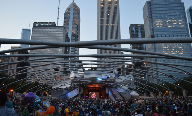 Chicago Jazz Fest