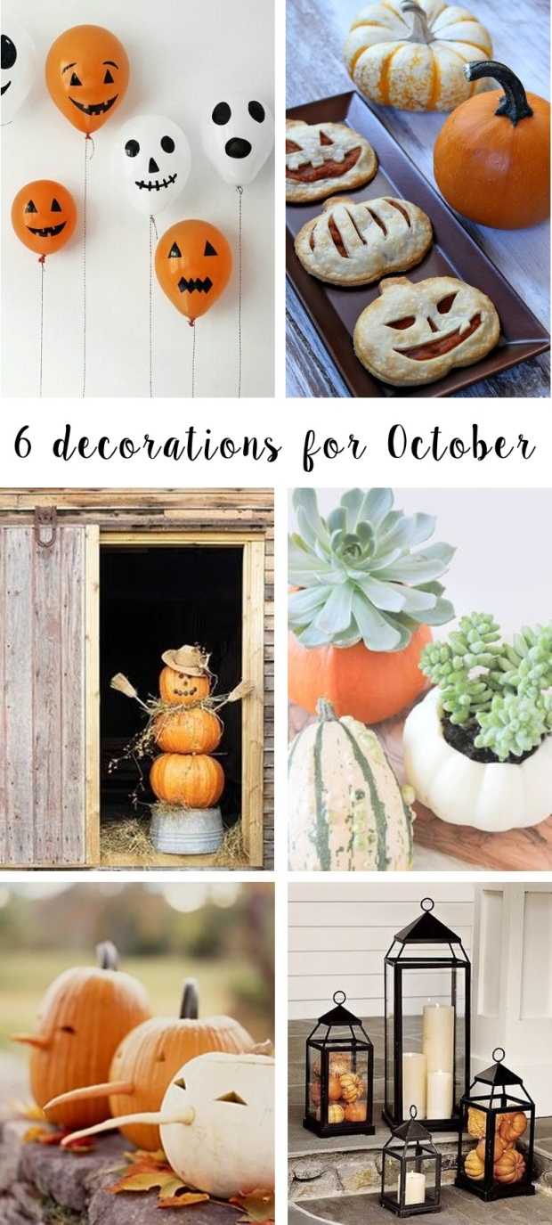 Halloween Decorations Ideas 2015