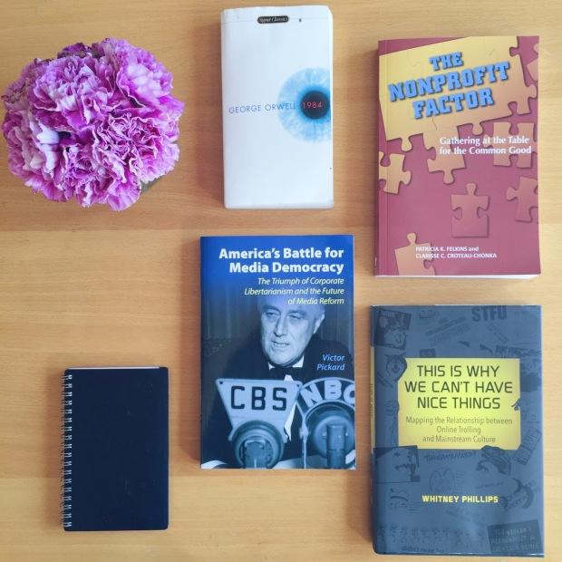 College course books