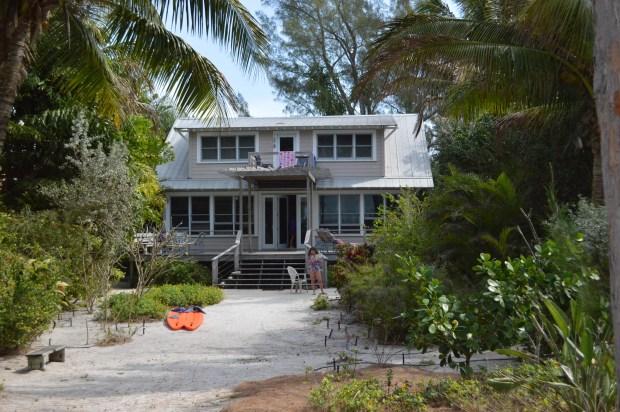 Anna Maria Island - Beach house