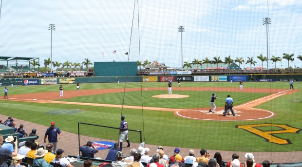 Florida Spring Training