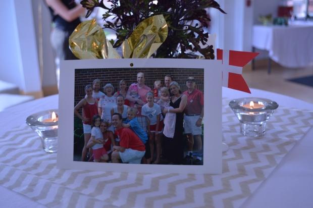 50th Danish Wedding Anniversary