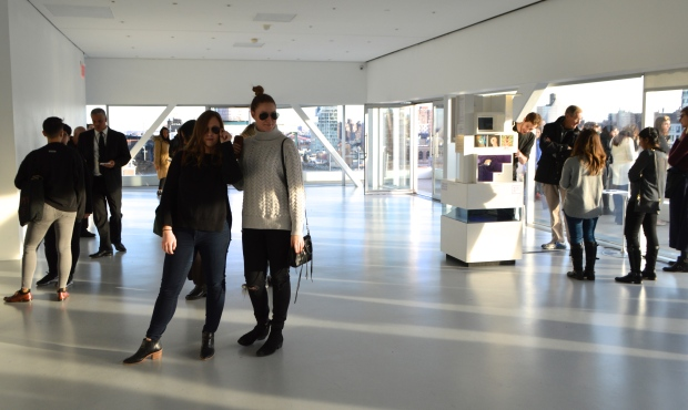 Pipilotti Rist – New Museum